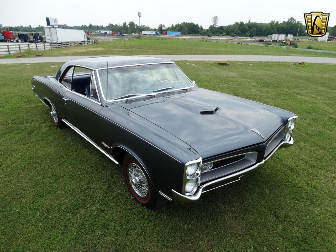 Large Picture of Classic 1966 GTO located in Indiana - $58,000.00 - LHK2