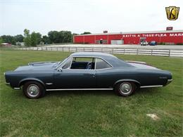 Picture of '66 GTO located in Indiana - $58,000.00 Offered by Gateway Classic Cars - Louisville - LHK2