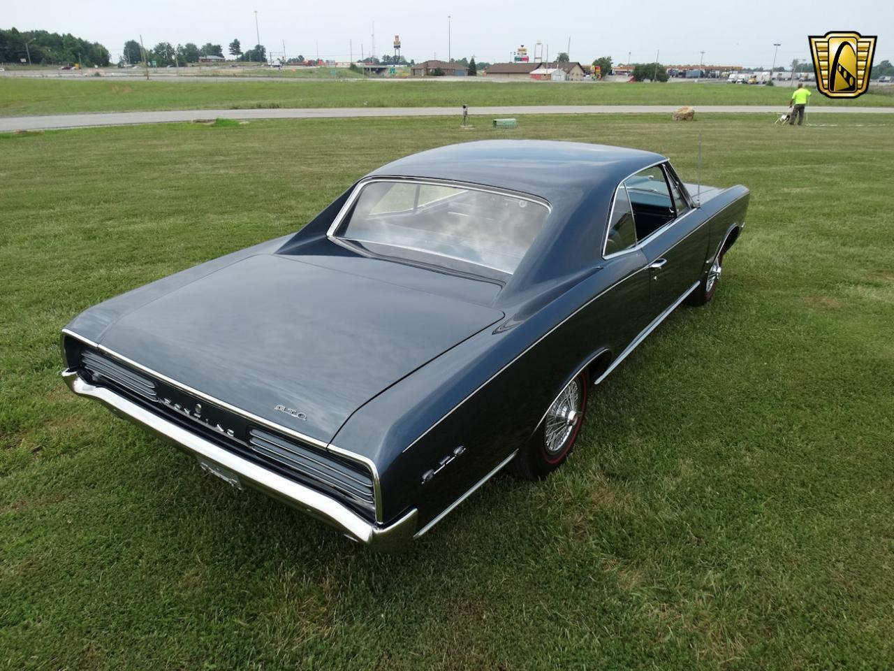 Large Picture of 1966 GTO Offered by Gateway Classic Cars - Louisville - LHK2