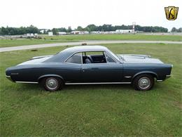 Picture of '66 Pontiac GTO located in Memphis Indiana - $58,000.00 Offered by Gateway Classic Cars - Louisville - LHK2