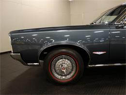 Picture of 1966 Pontiac GTO - $58,000.00 Offered by Gateway Classic Cars - Louisville - LHK2