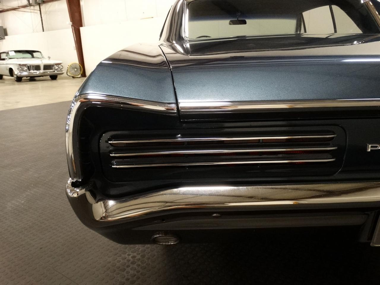 Large Picture of Classic 1966 Pontiac GTO located in Indiana - $58,000.00 Offered by Gateway Classic Cars - Louisville - LHK2