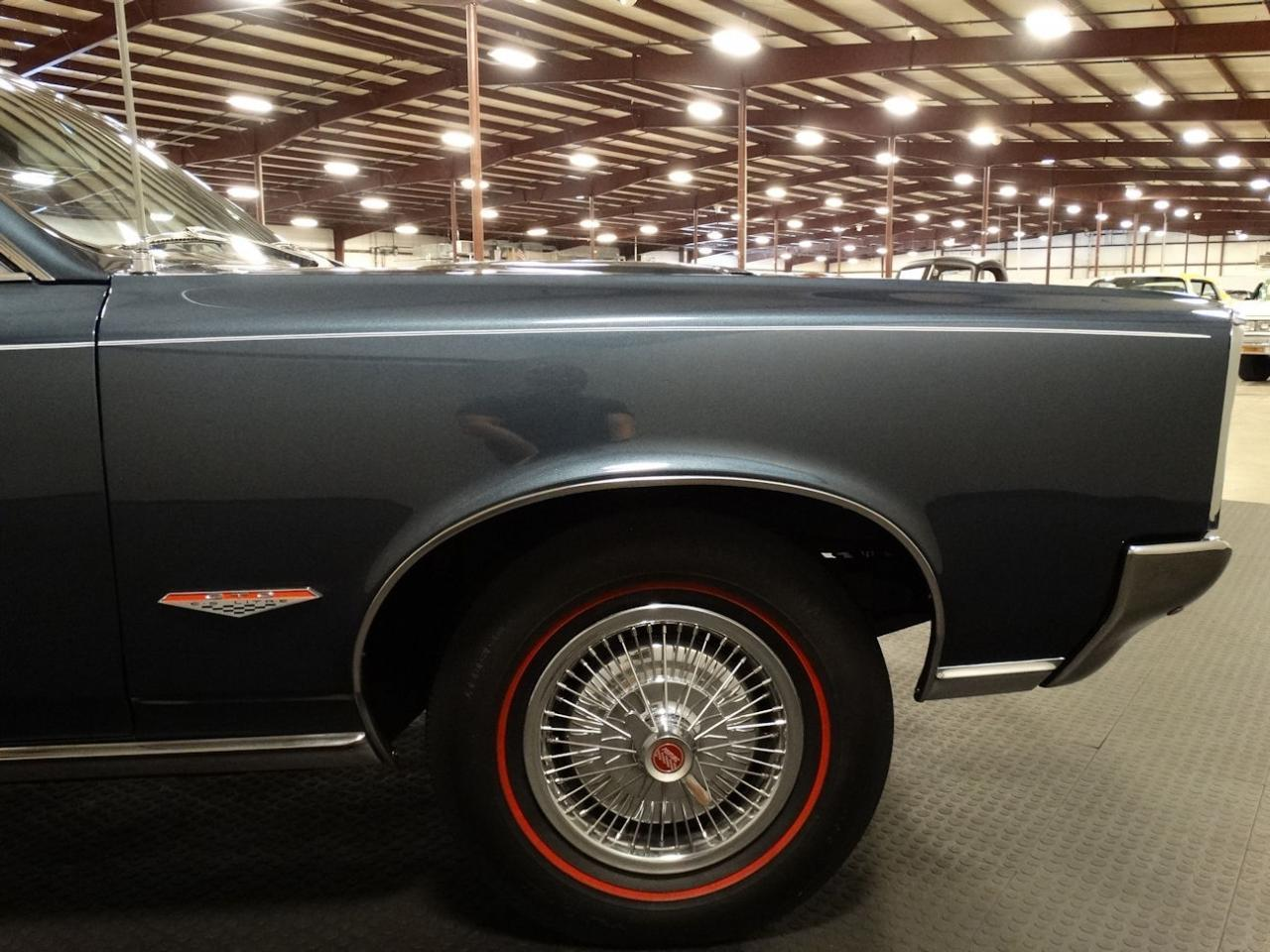 Large Picture of Classic 1966 Pontiac GTO located in Indiana - LHK2