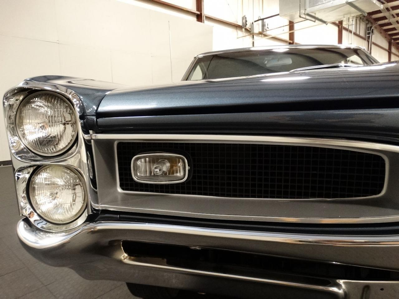 Large Picture of '66 Pontiac GTO located in Memphis Indiana - $58,000.00 Offered by Gateway Classic Cars - Louisville - LHK2