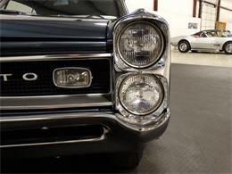 Picture of '66 Pontiac GTO located in Memphis Indiana Offered by Gateway Classic Cars - Louisville - LHK2