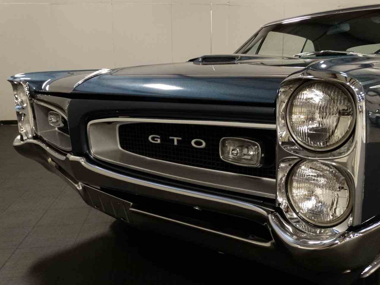 Large Picture of '66 GTO - LHK2