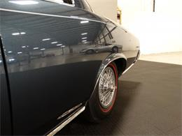 Picture of Classic '66 Pontiac GTO located in Indiana Offered by Gateway Classic Cars - Louisville - LHK2