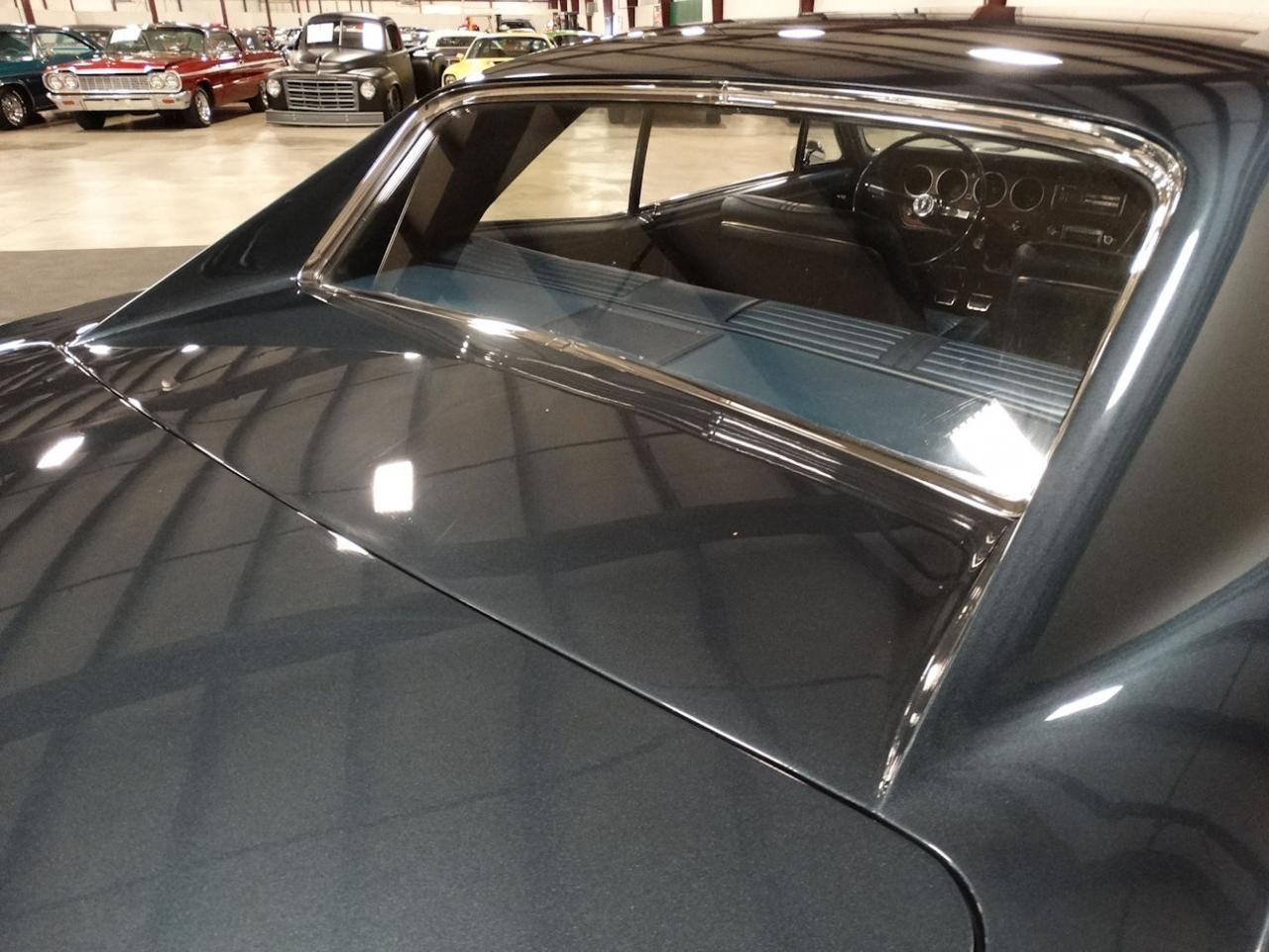 Large Picture of Classic 1966 GTO located in Memphis Indiana Offered by Gateway Classic Cars - Louisville - LHK2