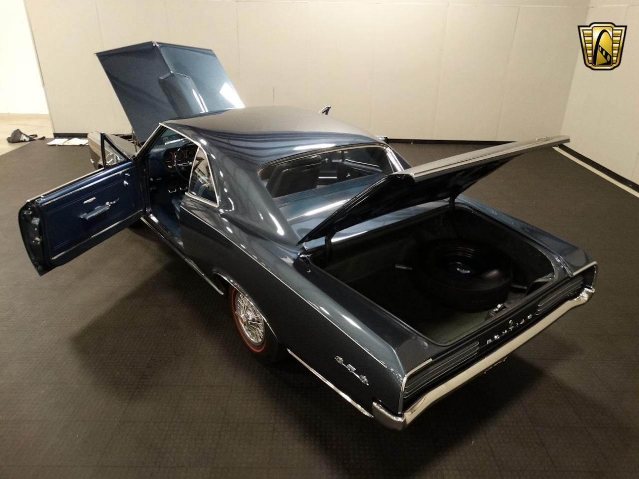 Large Picture of '66 Pontiac GTO - $58,000.00 Offered by Gateway Classic Cars - Louisville - LHK2