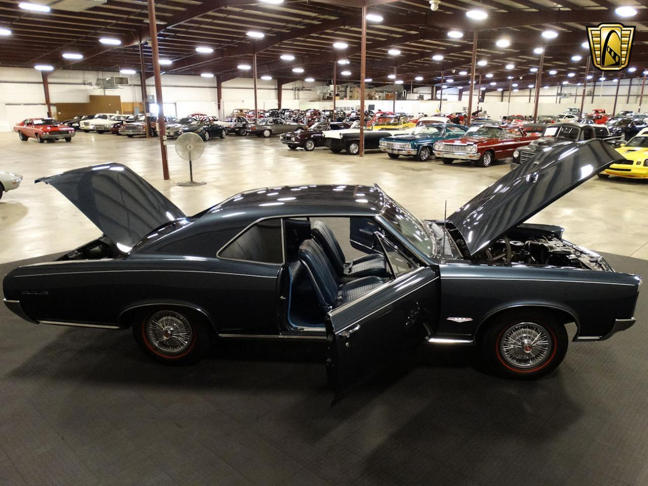 Large Picture of 1966 Pontiac GTO Offered by Gateway Classic Cars - Louisville - LHK2