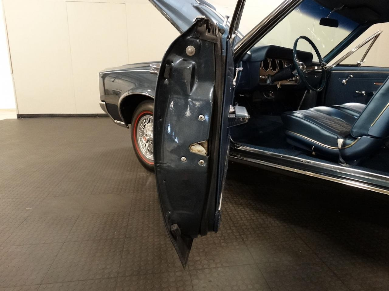 Large Picture of 1966 GTO located in Indiana - $58,000.00 Offered by Gateway Classic Cars - Louisville - LHK2