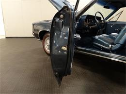 Picture of 1966 Pontiac GTO located in Indiana - $58,000.00 Offered by Gateway Classic Cars - Louisville - LHK2