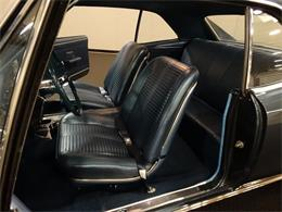Picture of 1966 Pontiac GTO located in Memphis Indiana - $58,000.00 Offered by Gateway Classic Cars - Louisville - LHK2