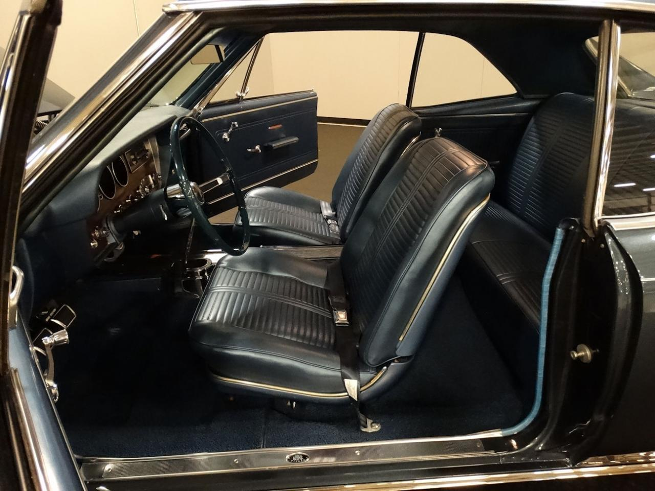 Large Picture of Classic 1966 Pontiac GTO located in Indiana Offered by Gateway Classic Cars - Louisville - LHK2