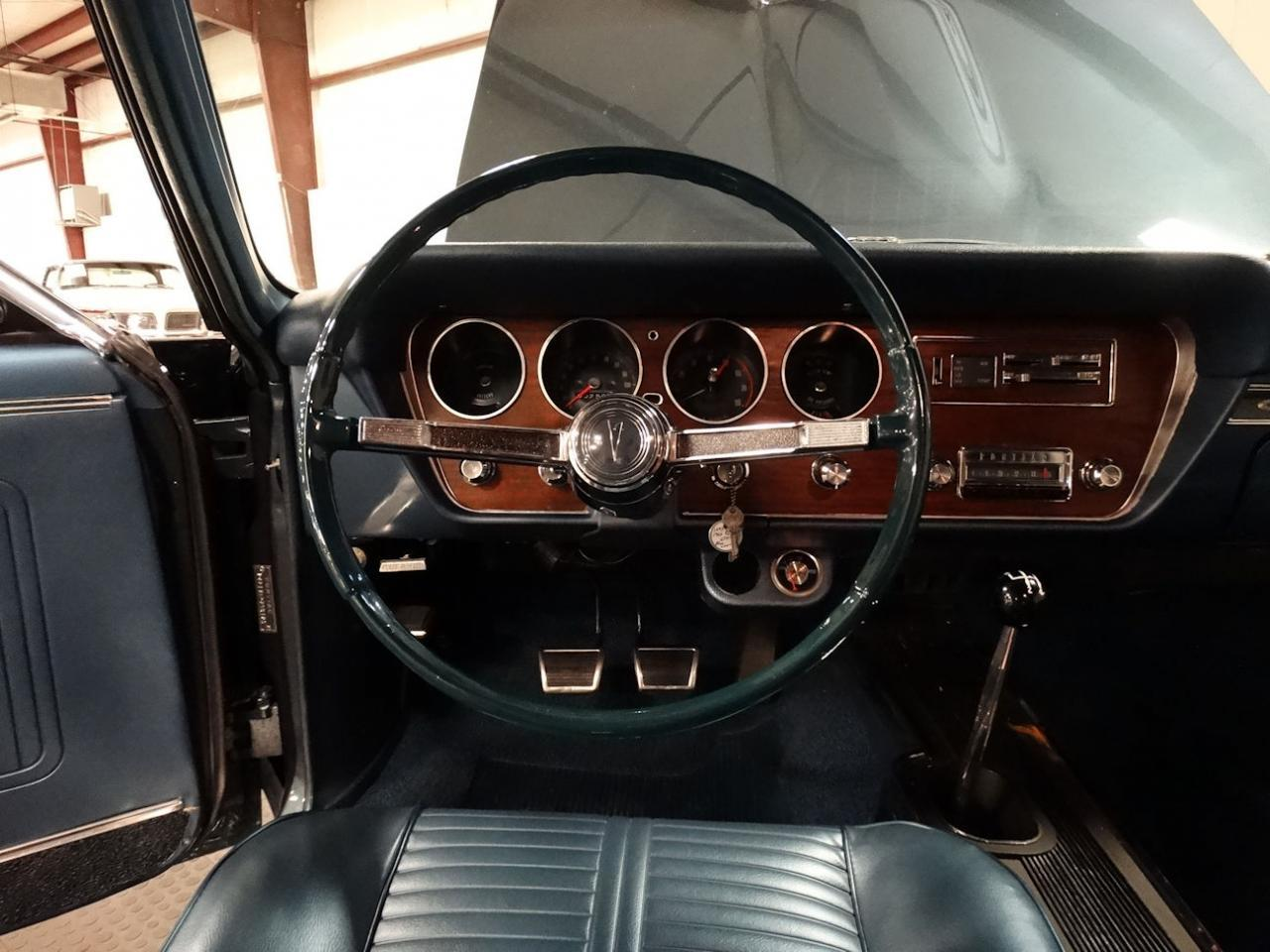 Large Picture of '66 GTO Offered by Gateway Classic Cars - Louisville - LHK2