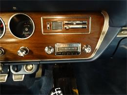 Picture of 1966 GTO located in Memphis Indiana - LHK2