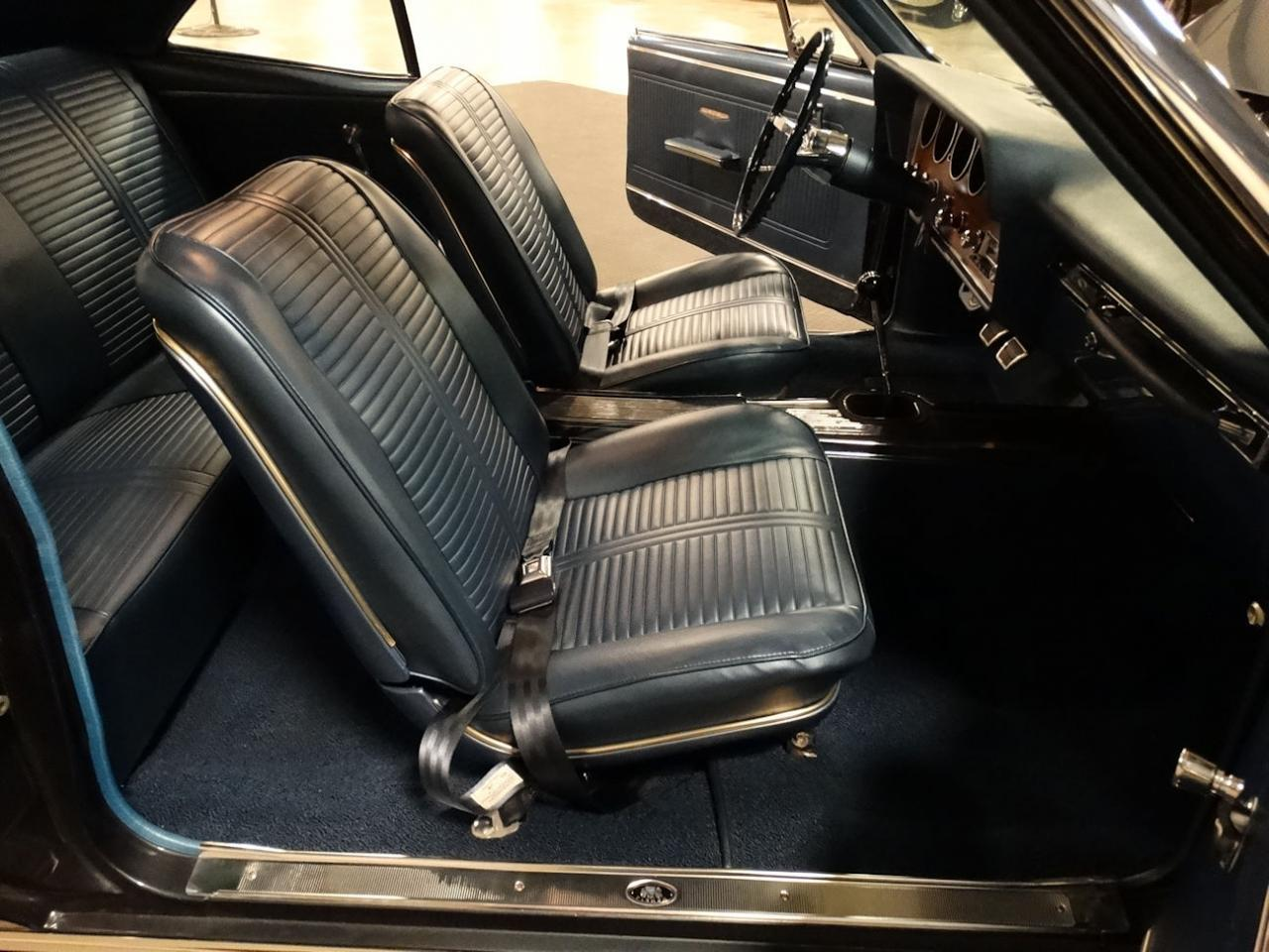Large Picture of Classic '66 Pontiac GTO located in Memphis Indiana - $58,000.00 - LHK2