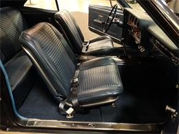 Picture of 1966 GTO located in Indiana Offered by Gateway Classic Cars - Louisville - LHK2