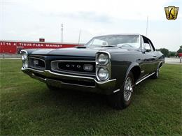 Picture of Classic 1966 GTO - $58,000.00 - LHK2
