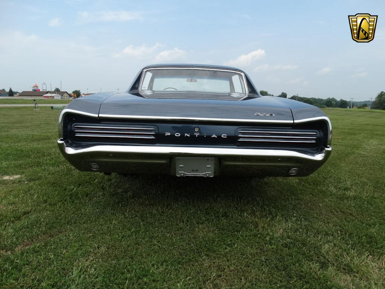 Large Picture of Classic 1966 GTO - $58,000.00 Offered by Gateway Classic Cars - Louisville - LHK2