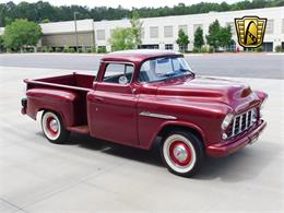 Picture of '55 Apache - LHK9