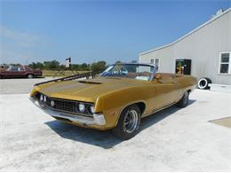 Picture of Classic 1970 Torino - $17,550.00 - LHKL