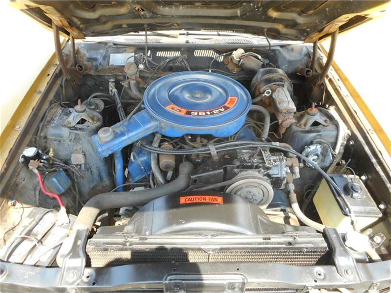 Large Picture of 1970 Ford Torino located in Staunton Illinois Offered by Country Classic Cars - LHKL