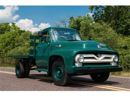 Picture of '55 F350 - LHKN