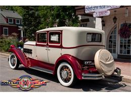Picture of '31 8-43 Club Sedan - LHKO