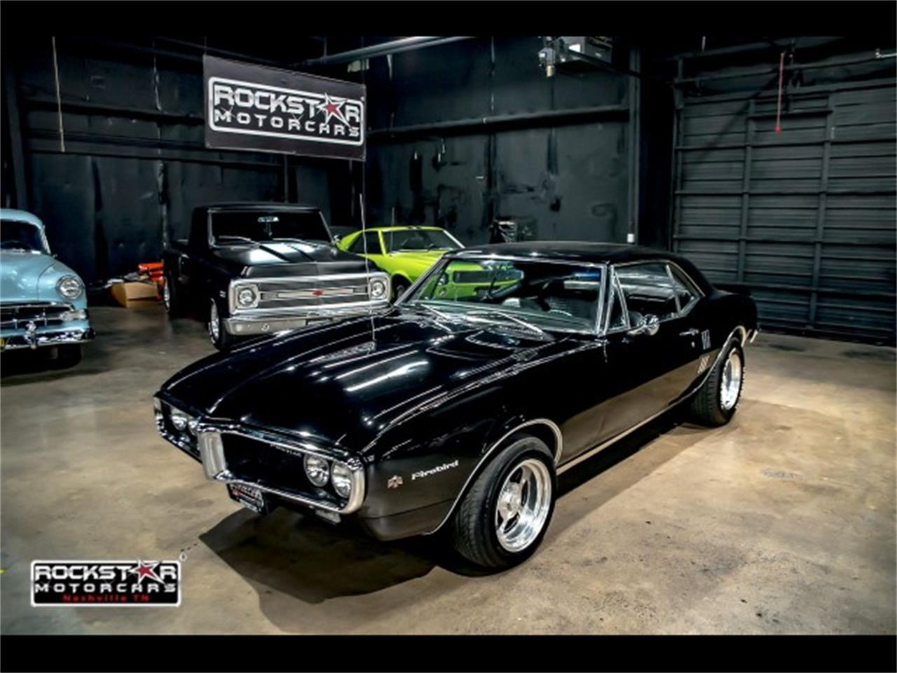 Large Picture of Classic 1967 Firebird - $26,500.00 Offered by Rockstar Motorcars - LHKT