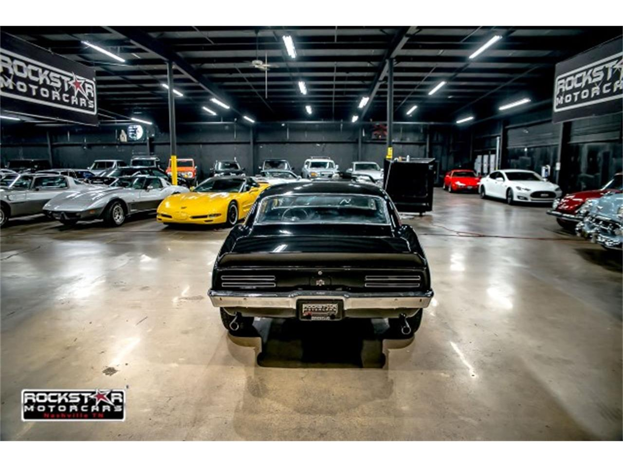 Large Picture of 1967 Firebird Offered by Rockstar Motorcars - LHKT