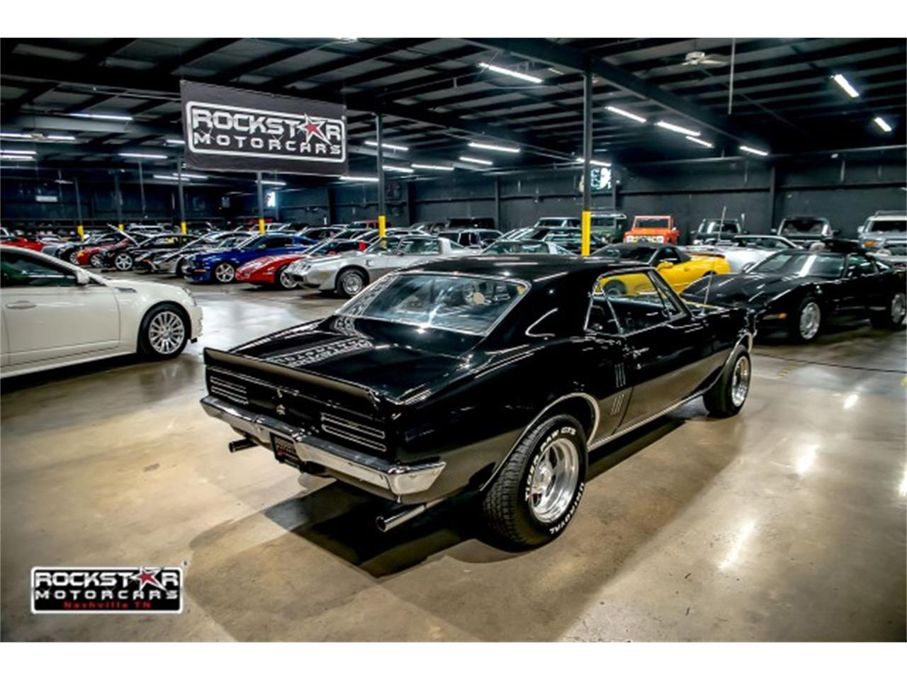 Large Picture of Classic 1967 Pontiac Firebird - $26,500.00 - LHKT