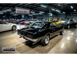 Picture of Classic 1967 Pontiac Firebird located in Nashville Tennessee Offered by Rockstar Motorcars - LHKT
