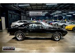 Picture of Classic '67 Firebird located in Nashville Tennessee - $26,500.00 Offered by Rockstar Motorcars - LHKT