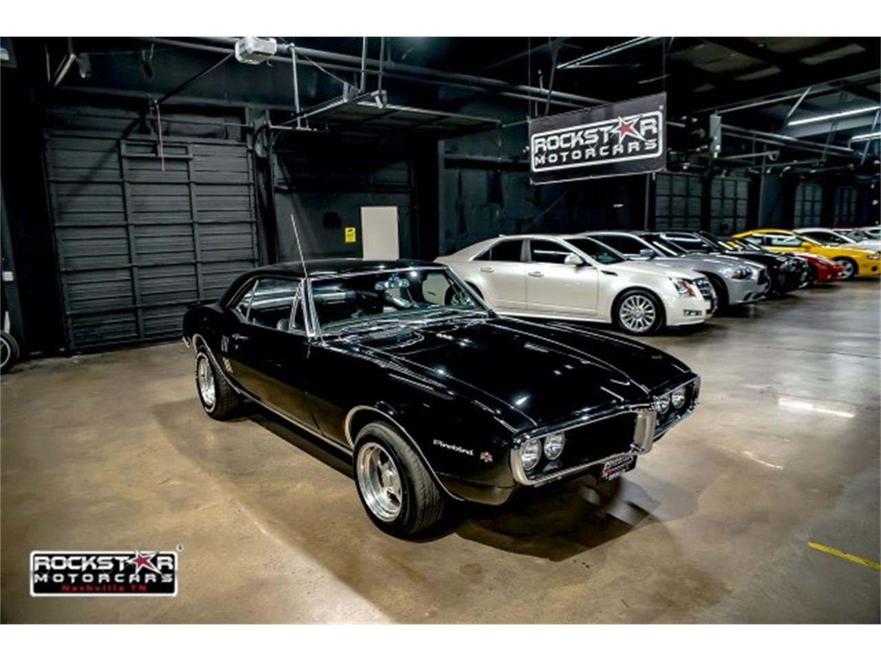 Large Picture of Classic '67 Firebird - $26,500.00 Offered by Rockstar Motorcars - LHKT