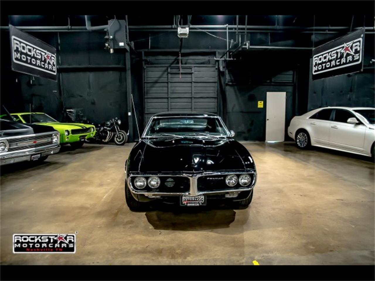 Large Picture of Classic '67 Firebird - $26,500.00 - LHKT