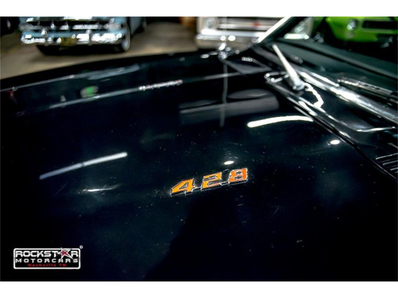Large Picture of Classic 1967 Pontiac Firebird located in Tennessee Offered by Rockstar Motorcars - LHKT