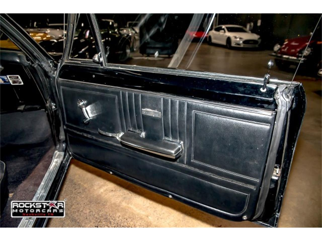 Large Picture of Classic 1967 Pontiac Firebird located in Nashville Tennessee - $26,500.00 Offered by Rockstar Motorcars - LHKT