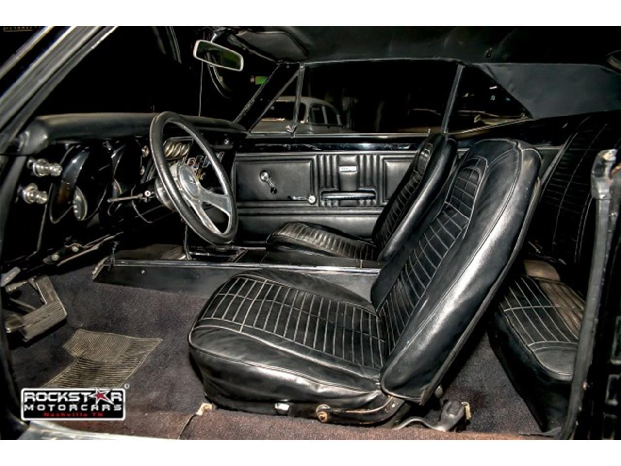 Large Picture of '67 Firebird - $26,500.00 Offered by Rockstar Motorcars - LHKT