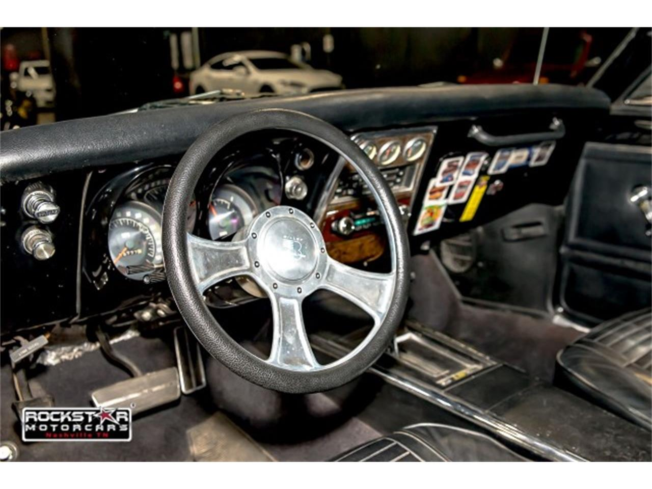 Large Picture of '67 Firebird - $26,500.00 - LHKT