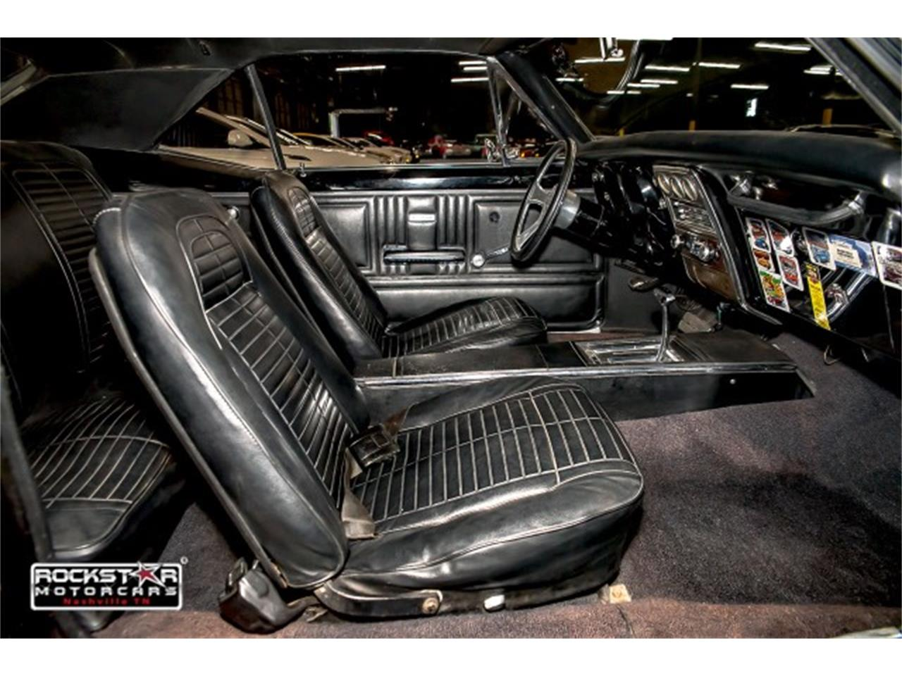 Large Picture of '67 Pontiac Firebird located in Nashville Tennessee - $26,500.00 - LHKT