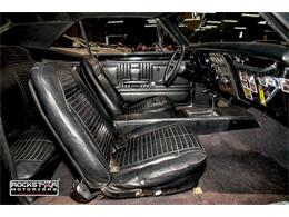 Picture of Classic '67 Pontiac Firebird located in Nashville Tennessee - $26,500.00 Offered by Rockstar Motorcars - LHKT