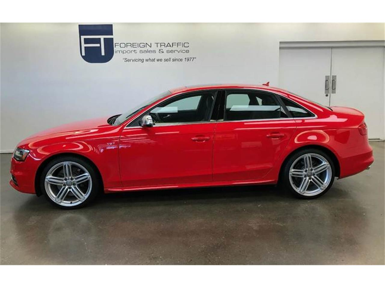 For Sale: 2016 Audi S4 in Allison Park, Pennsylvania