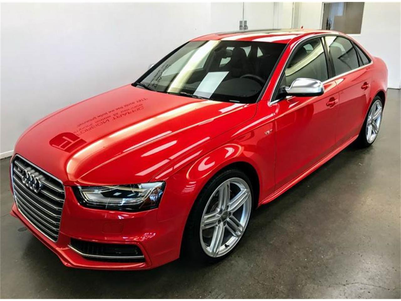 Large Picture of 2016 S4 located in Allison Park Pennsylvania Offered by Foreign Traffic Import Sales & Service - LHL3