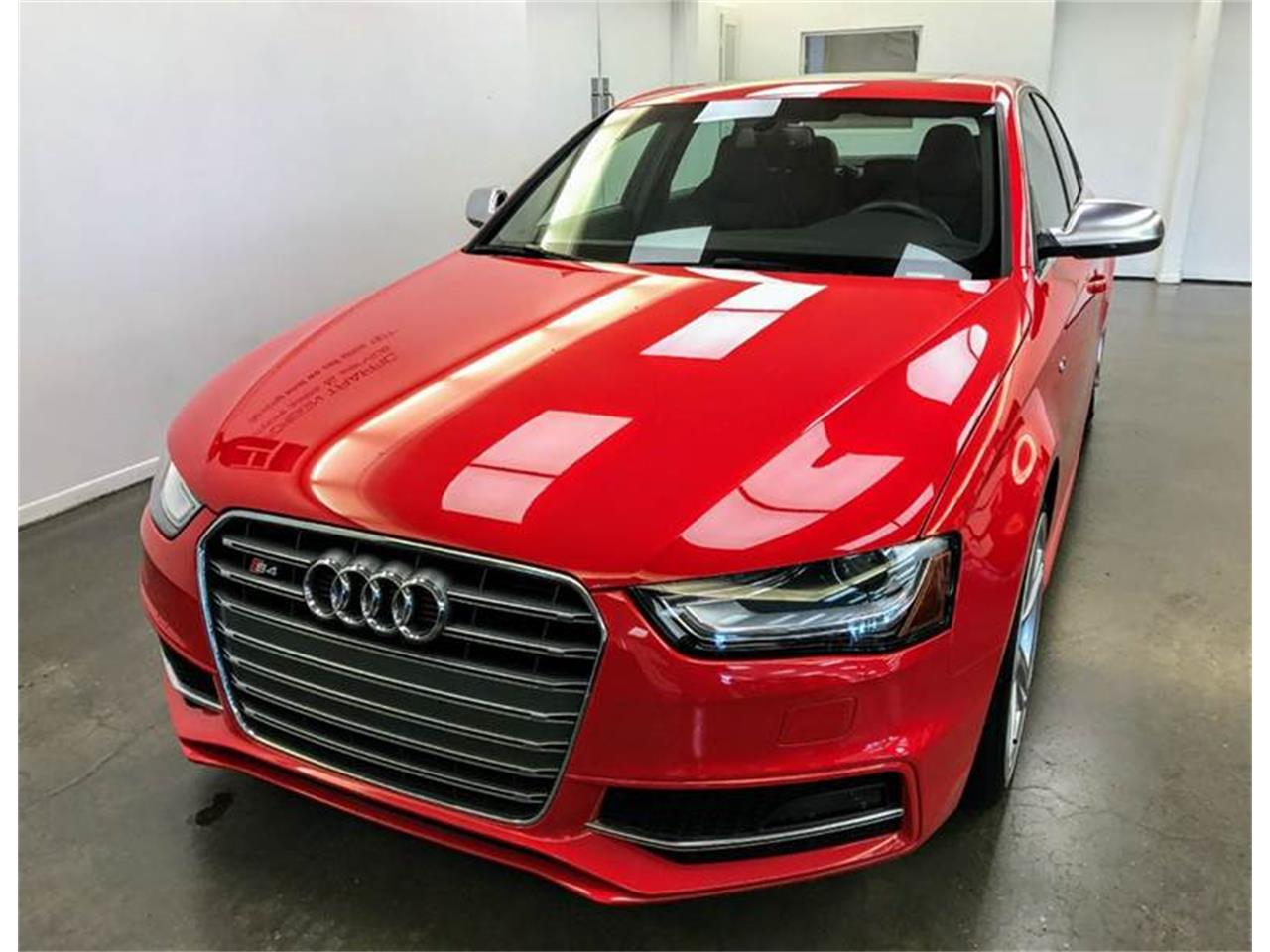Large Picture of '16 S4 - $42,950.00 - LHL3