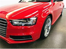 Picture of '16 Audi S4 located in Pennsylvania - $42,950.00 Offered by Foreign Traffic Import Sales & Service - LHL3