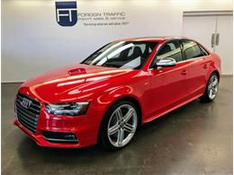 Picture of 2016 S4 located in Allison Park Pennsylvania Offered by Foreign Traffic Import Sales & Service - LHL3