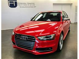Picture of 2016 Audi S4 - $42,950.00 Offered by Foreign Traffic Import Sales & Service - LHL3