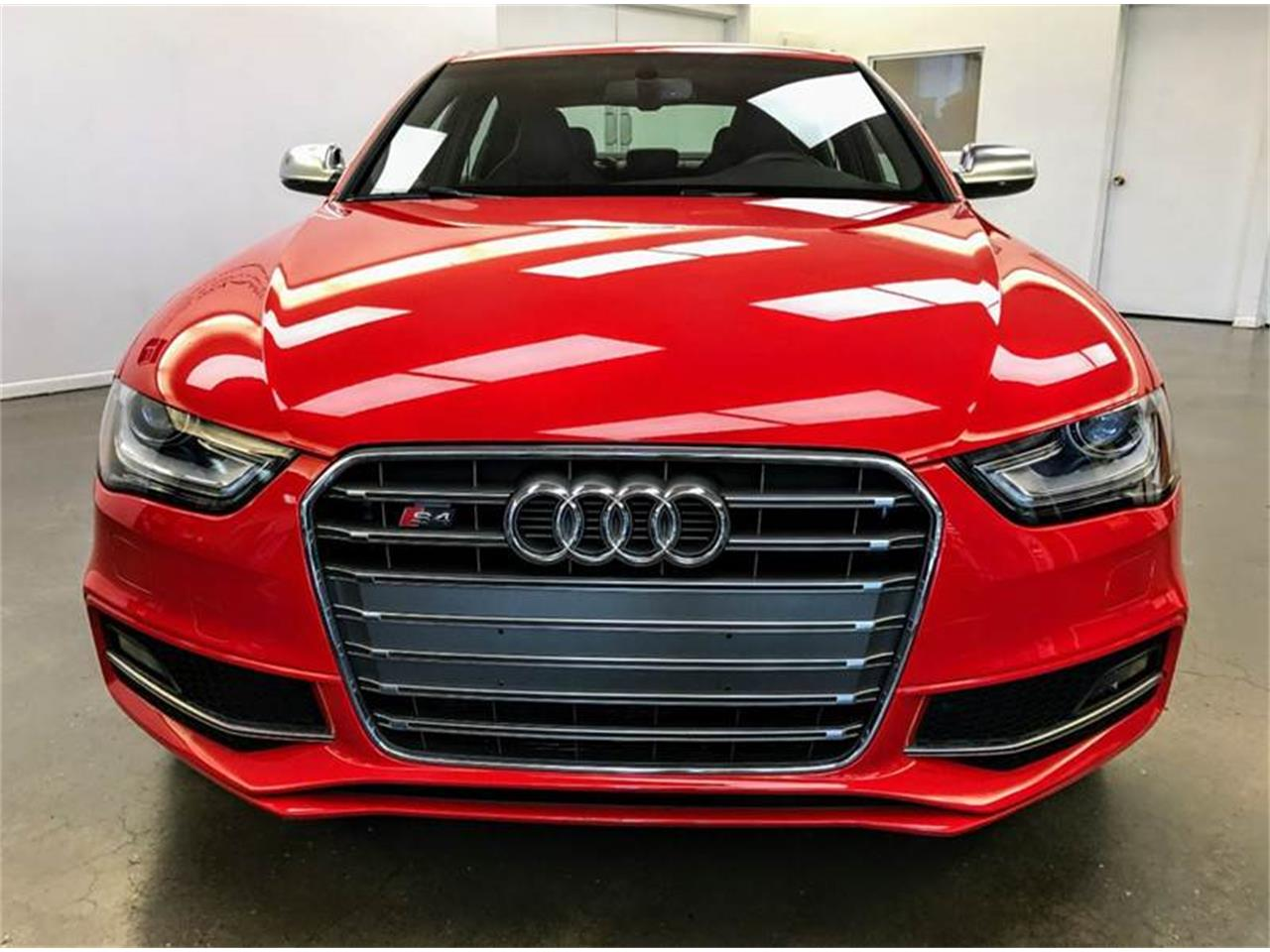 Large Picture of 2016 S4 located in Allison Park Pennsylvania - $42,950.00 Offered by Foreign Traffic Import Sales & Service - LHL3