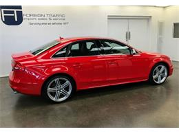 Picture of '16 S4 located in Allison Park Pennsylvania Offered by Foreign Traffic Import Sales & Service - LHL3